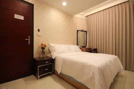 Tianmu Star Urban Living-Standard Room (No window) - Beitou District - Apartment
