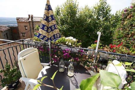 Provence Callian  - Callian - Lägenhet