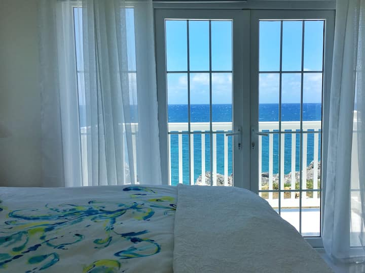 Sea View Negril, Jamaica