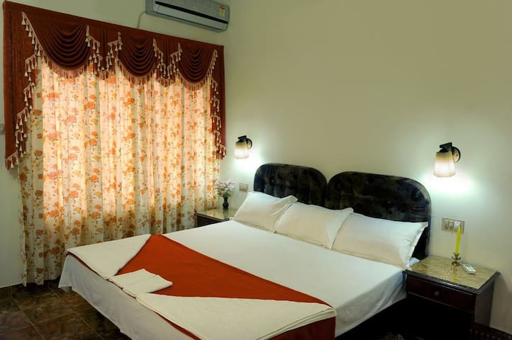 Gokulam Home Stay in Kovalam Beach - Kovalam - Bed & Breakfast
