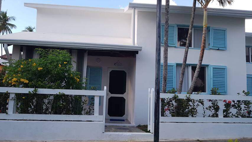 Las Pascualas Beach - Villa P&P ap. 78-B1