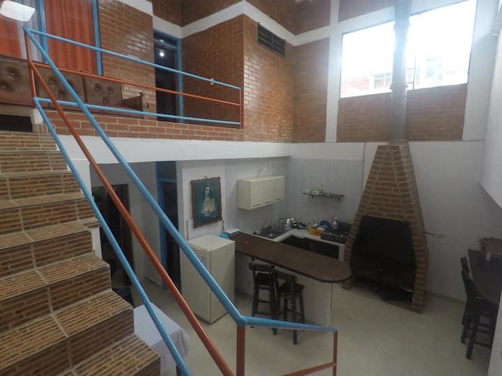 La Casa De Moncho