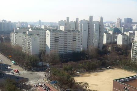미금역 도보8분, 미금초등학교 - Bundang-gu, Seongnam-si