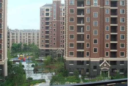 Amazing Apartment in Shanghai - 상하이