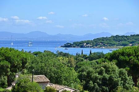 Guest's House Lou Spirou Saint-Trop - Saint-Tropez