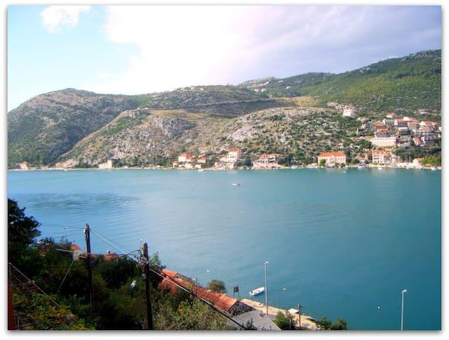 Lunea Apartment - Dubrovnik - Sustjepan