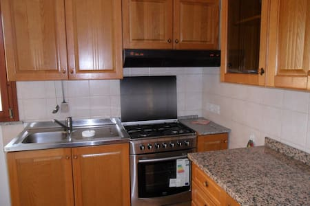 Flat with 2 terraces near the beach - Bellaria - Apartment