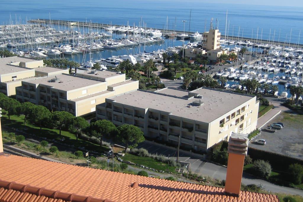 Appartamenti Sole E Mare Marina Di Campo