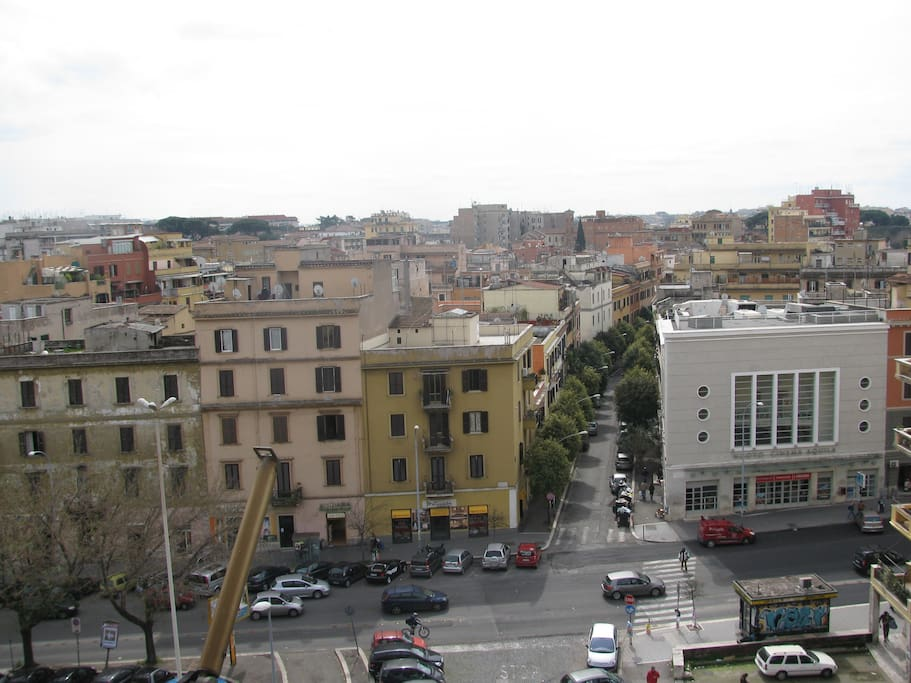 Casa vacanze nel centro di roma appartamenti in affitto for Appartamenti asiago centro affitto vacanze