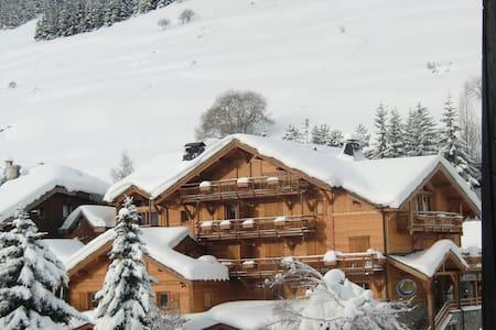 Les 2 Alpes apartment. slopes -  Les Deux Alpes