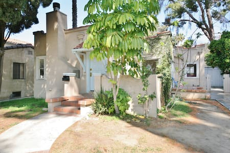 3BR House - Spanish Style  - Hus