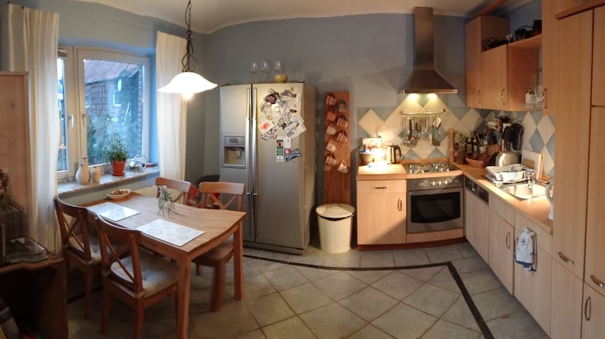 2 BR beautyful vacation home  - Buchholz in der Nordheide - Apartament