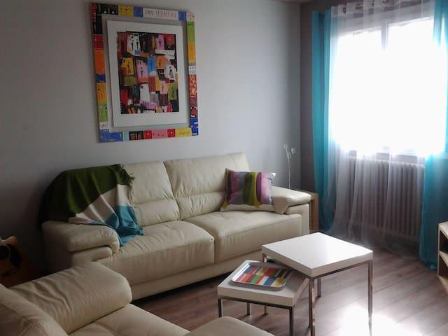 Bel appartement proche du lac - Annecy - Apartment