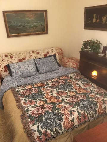 Comfortable, Quiet & Private(SB2)