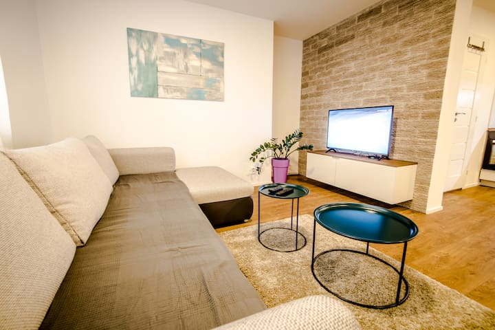 5*Host: Central 1 Backyard A/C apartment by Kovee