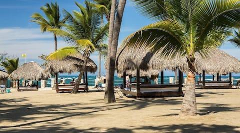 Luxury Beachfront Studio Cofresi, Puerto Plata VIP