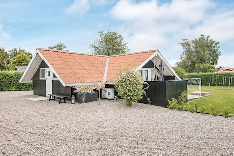 Premium Holiday Home in Jutland with beach nearby