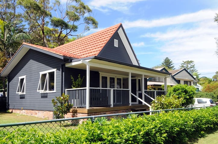 "Beautiful ""Albert Cottage"" In Avalon Beach - Avalon - Bungalow"