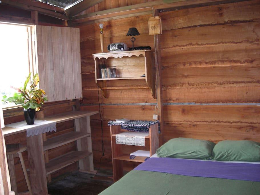 Room in Posada