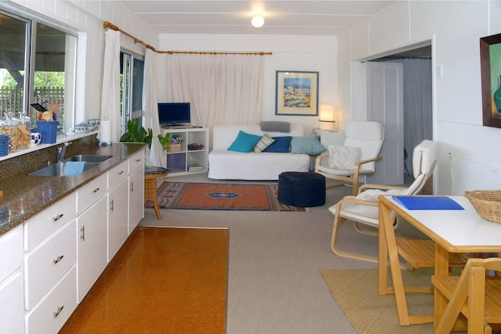 Whangaparaoa Golden Beach Paradise - Whangaparaoa - Wohnung