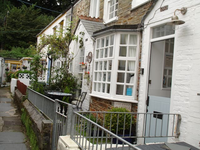 Fisherman's Cottage - Padstow - Casa