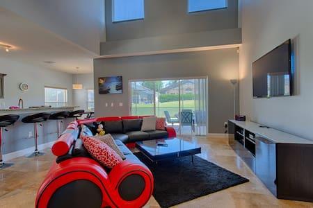 Ultra Modern Disney Jewel Villa! 5 STAR Gated 2017 - Davenport - Villa