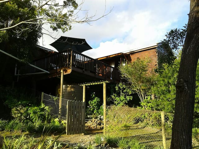 Cottage on Lindsay, Hunters Home, Knysna.
