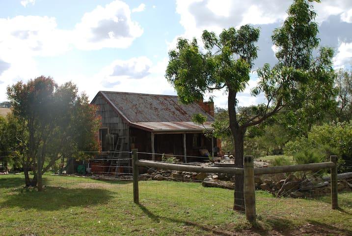 Mancuso Country Cottage