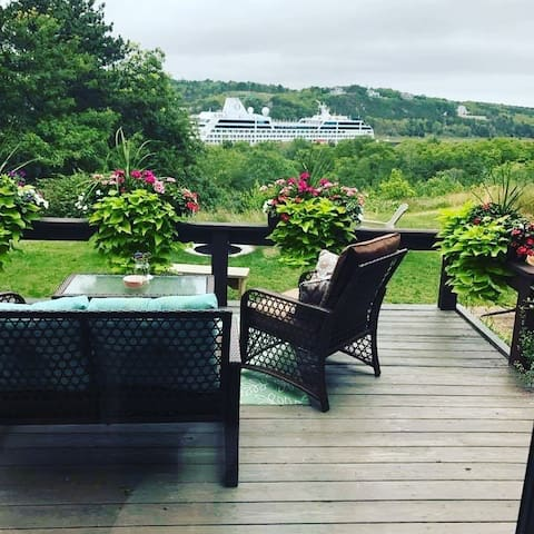 Cape Cod Canal - Comfortable, Cozy Private Room.