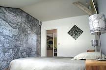 Chambre Gite QV51 Epernay