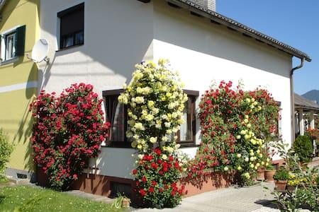 Willkommen in der Villa Lindwurm - - Klagenfurt am Wörthersee - Ev