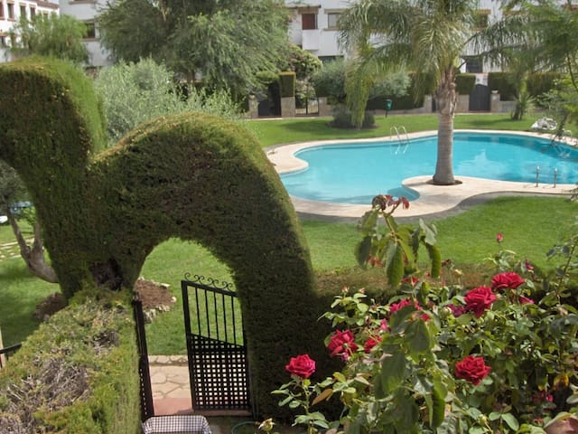 Cambrils-Vilafortuny beautiful home - Cambrils - Casa