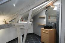 Salle de bain GIte QV51 Epernay
