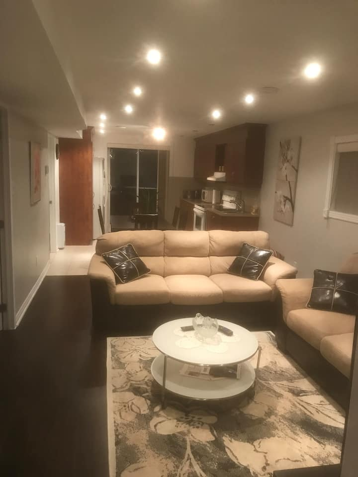 Affordable 2 bedroom apartment!