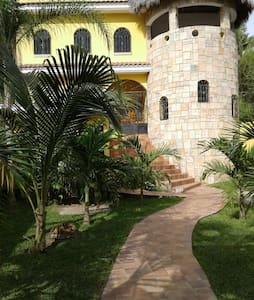"BEAUTIFUL HOUSE ""CASA DE LAS PALMAS"""