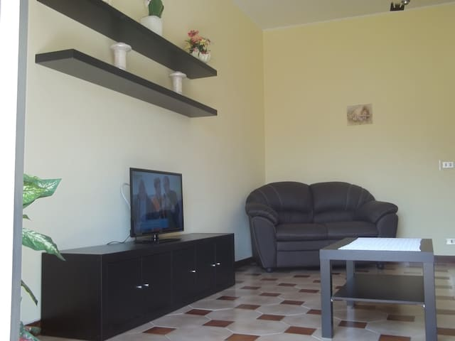 Appartamento a Spadafora (Me) - Spadafora - Apartment