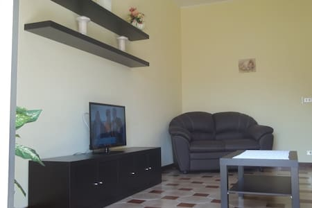 Appartamento a Spadafora (Me) - Spadafora