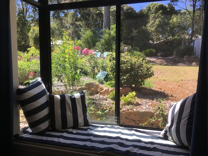 Garden Oasis on the Margaret River