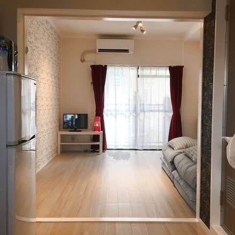 W202 SNOOPY's ROOM Free WiFi Clean & Cozy It's NEW