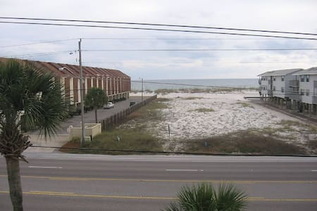 Lani Kai -- COME SEA US!!!UNOBSTRUCTED BEACH VIEW - Gulf Shores