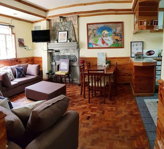 GALAIN Wanderers' Vacation Home Baguio