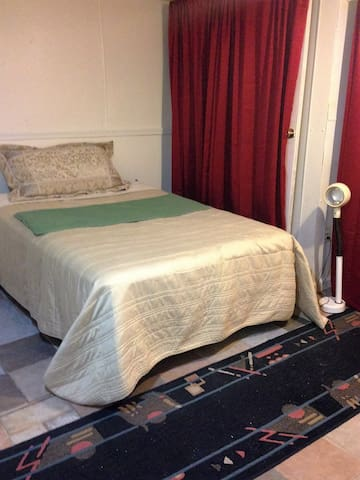 AB best location - Silver Spring - Bed & Breakfast