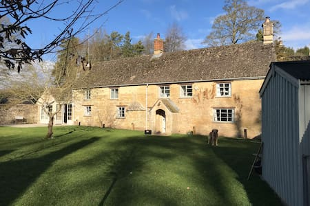 Brook Cottage, Sandford St Martin