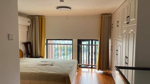 [Sandalwood Jing] New house 80% off cozy loft