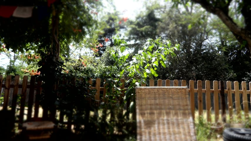 Maison proche d'un cour d'eau à 15 min de Toulouse