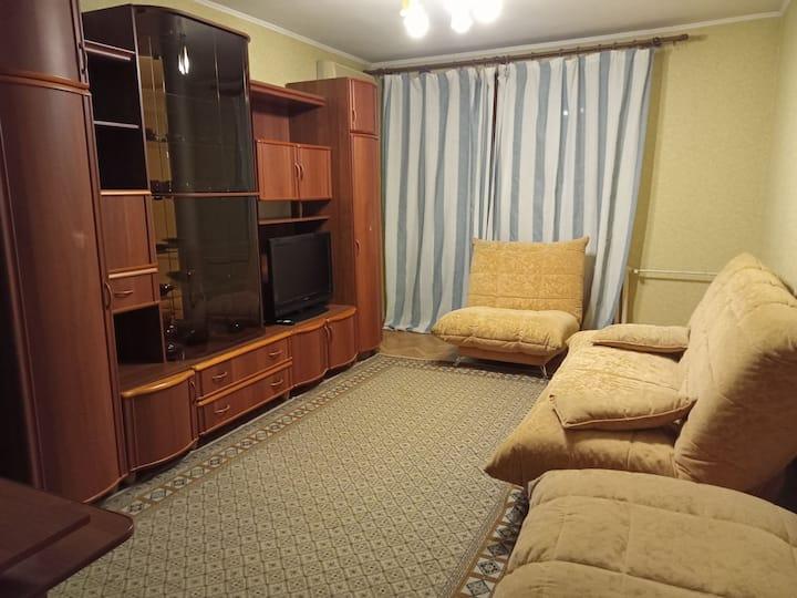Cosy apartment in the prime location