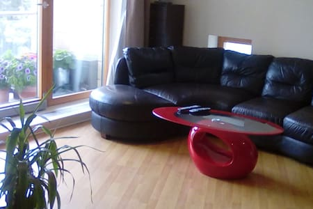 Modern apartment close to the beach - Bournemouth - Apartment