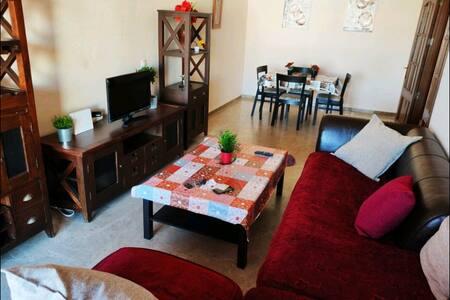 Marbella Centro habitación privada 2.