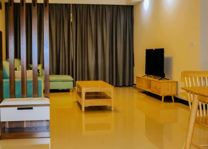 Executive 3 bedroom Apartment , Kigali @ MyPlace