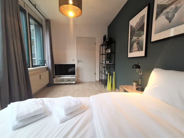 Cozy City-Apartment, 3 Min from Marienplatz